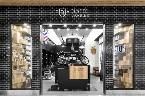 Modern With Vintage Home Decor by Barbershop 187 Retail Design Blog