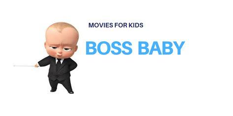 boss baby  moms review allthingsmomsydney