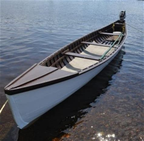 newfoundland fishing boat builders the gander river boats builders