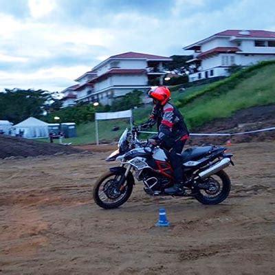 Motorrad Days Colombia 2017 by M 225 S De 750 Pilotos De Bmw Participaron En El Motorrad Days