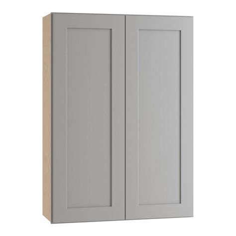 soft close kitchen cabinets home decorators collection tremont assembled 30x42x12 in