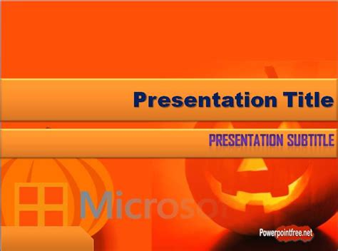 Scary Microsoft Powerpoint Templates Professional Powerpoint Scary Powerpoint Templates