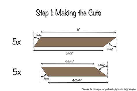 How To Build Fireplace Mantel Shelf - diy wooden star free plans rogue engineer