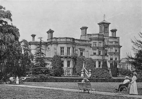 England S Lost Country Houses Radnor House