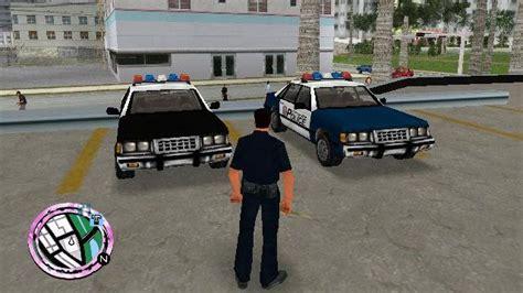 gta vice city mod game modding grand theft auto vice city game mod gta police stories v