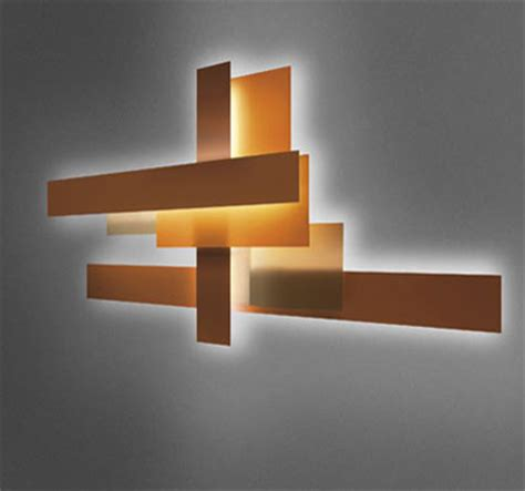 Modern Sconce Lighting Fields Wall L Sconce By Foscarini Lighting Modern