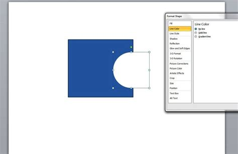 Creating A Jigsaw Puzzle Piece With Powerpoint Shapes Slidegenius How To Create Jigsaw Puzzle In Powerpoint