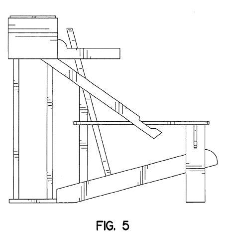 dispensing chair plans patent usd503550 combined dispensing cooler and