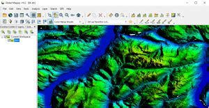 landscape layout mapinfo commercial gis software list of proprietary mapping