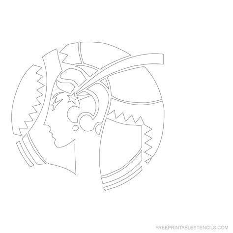 printable art deco art deco stencil printable designs free printable stencils