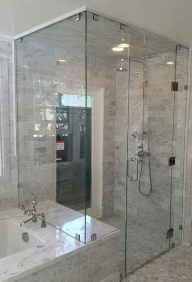 Shower Doors Orange County Ca 17 Best Images About Tile Shower On Shower Doors Small Bathroom Colors And Bathroom
