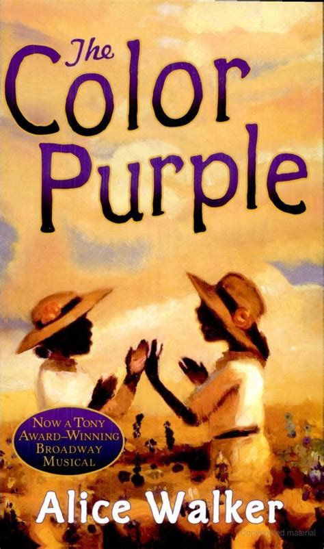 color purple book vs 62 best images about the color purple on