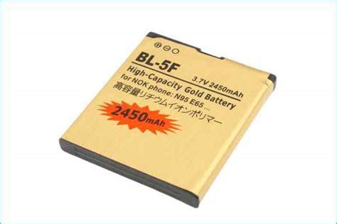 Battery Nokia Bl 5f 1150 Mah By Galaxy X batera de larga duracin nokia bl 5f 3 0 tienda