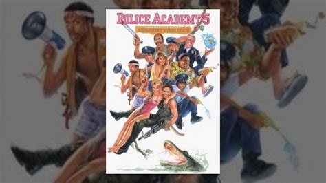 watch online police academy 5 assignment miami beach 1988 full movie official trailer police academy 5 assignment miami beach youtube