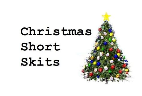 skits for christmas momentum pinterest