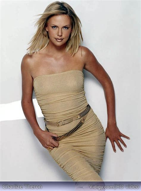 50 Photos Of Charlize Theron by Pftw Charlize Theron Page 8