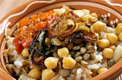 makanan arab berikut  dijamin  membuatmu ketagihan