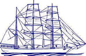 public boat rs elkton md blue ship clip art at clker vector clip art online