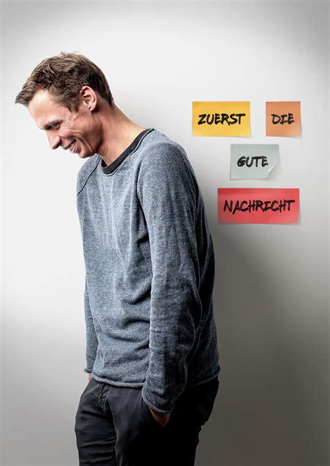 Lebenslauf Richtiges Foto Kabarett Mit Klaus Eckel