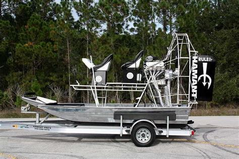 airboat hull craigslist build sailboat refrigerator airboats for sale