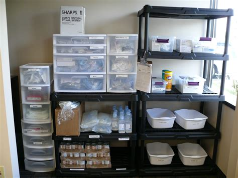 Closet Organization Supplies by Phs Thrive Pediatric Home Service