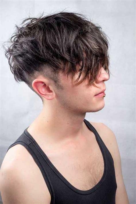 mediem sized hair cut for boys ultimate medium cut hairstyles for men mens hairstyles 2018