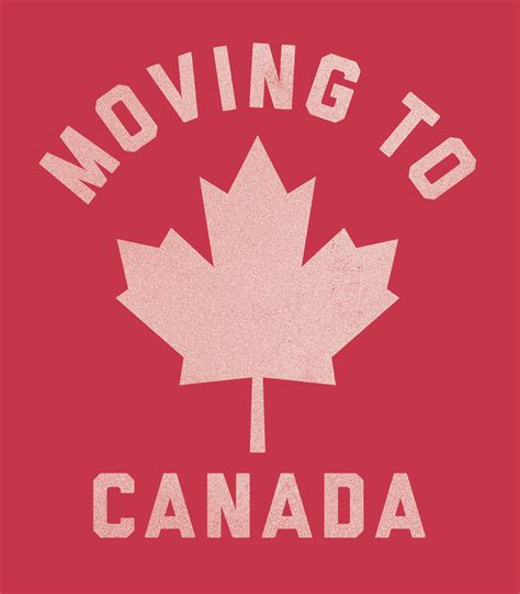 Moving To Canada | moving to canada men s t shirt headline shirts