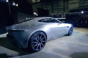 Aston Martin Bond Spectre Aston Martin Db10 And Jaguar C X75 Teased For New
