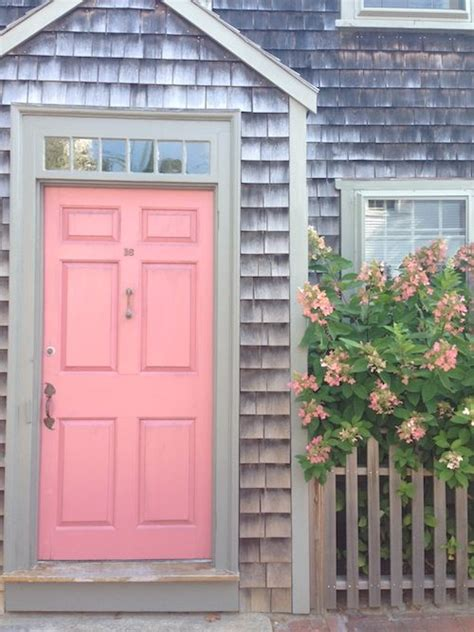 Nantucket Front Doors Pretty Front Door In Nantucket Home Decor Ideas Nantucket Style And Doors