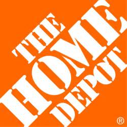 home debot home depot logo triad manufacturing