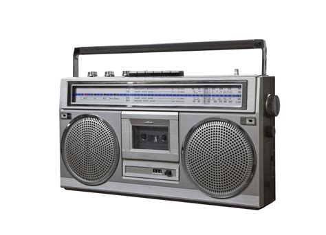 cassette player boombox how technology has changed since we were at school be a