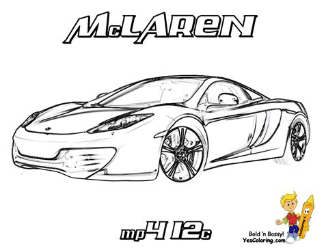cars coloring book mclaren p1 coloring pages coloring pages