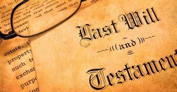 come si fa un testamento olografo la costituzione di una fondazione mediante testamento