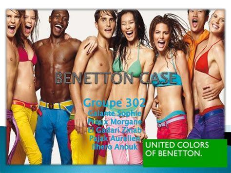 united colors of benetton usa strategy analysis benetton