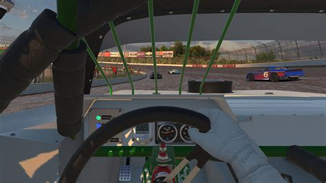 Kaos Top Racing Everything Is Racing a dirt racing primer iracing motorsport simulations