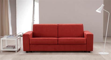 divani letto con materasso alto divano letto con materasso alto 18 cm tino mariani