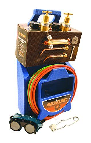 ameriflame t100 medium duty portable weldingbrazing