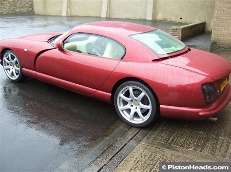 Hexham Tvr Used Tvr Cerbera Cars For Sale With Pistonheads