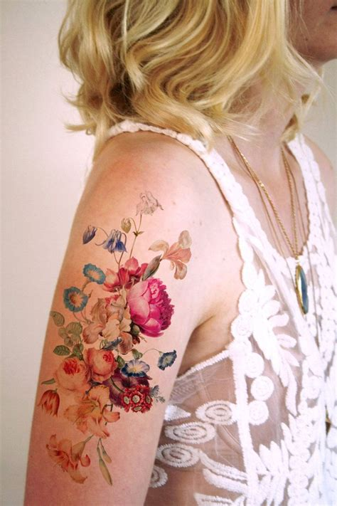 watercolor tattoo wildflowers 25 best ideas about wildflower on