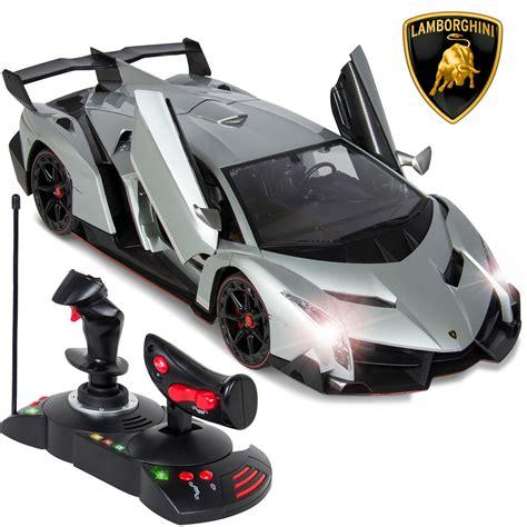 Steuer Auto by 1 14 Scale Rc Lamborghini Veneno Gravity Sensor Radio