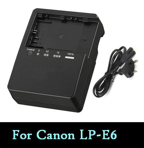 Charger Canon Lc E6 For Lp E6 1 lp e6 lc e6e battery charger for ca end 2 12 2018 11 47 pm