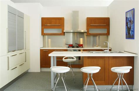 kitchen peninsula with seating pictures of kitchens modern two tone kitchen cabinets