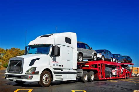 transport option     auto transport