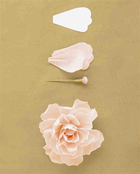 hacer flores de papel crepe 6 jpg noredirect car tuning de asignacion c 243 mo hacer flores de papel crep 233 martha stewart weddings