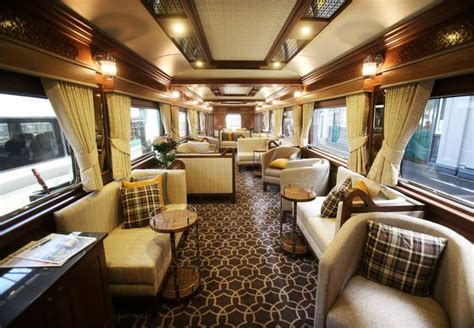 all aboard ireland s luxury sleeper launches
