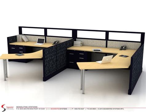 Open Office Desks 43 Best Images About Open Office Furniture On Pinterest