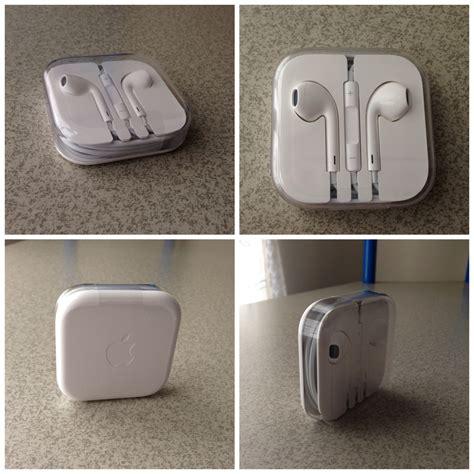 Quality Apple Original Earpod apple iphone high quality earpod earphone gadget bd