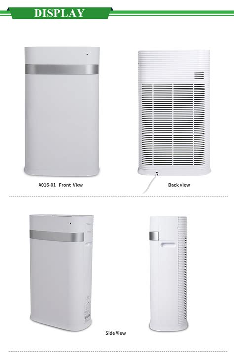 china  indoor air purifier manufacturers  suppliers
