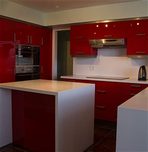 high gloss acrylic kitchen cabinets acrylic kitchen cabinets