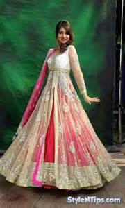 latest bridal dresses collection 2017 by famous pakistani